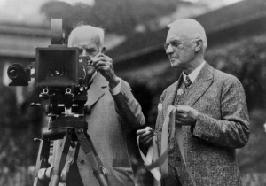 Фотопленка - изобретение Джорджа Истмена