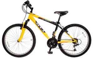Современный велосипед