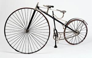 Велосипед Лоусона