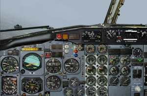 Автопилот самолета