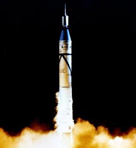 Американский «Эксплорер-1»