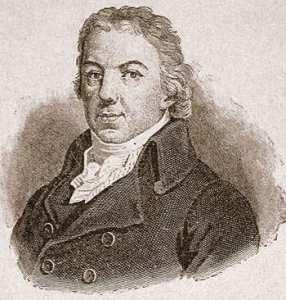 Английский врач Э.Дженнерт