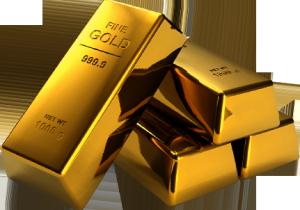 История открытия золота