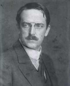 Клеменс фон Пирке