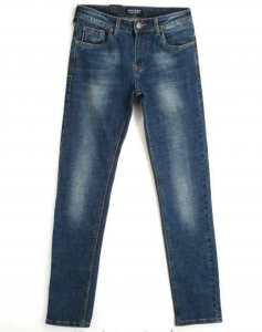 История изобретения джинсов