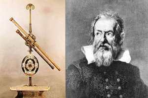 Телескоп Галилео Галилея