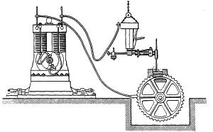 Промышленная установка дуговой сварки