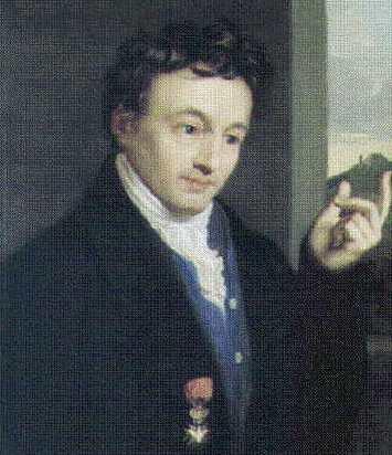 Иоганн Вольфганг Дёберейнер