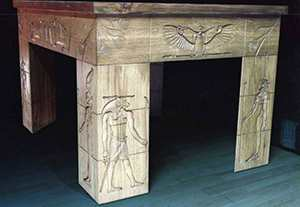 Стол Египет