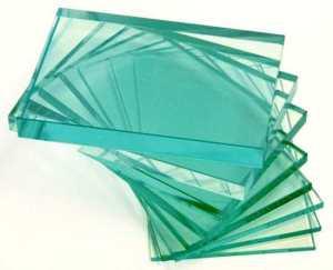 История стекла